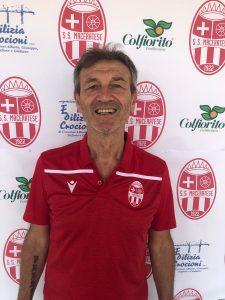 Custode Maurizio Salvatori